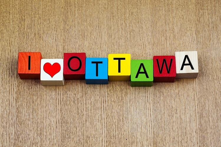 I Love Ottawa