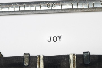 Finding Joy in your life